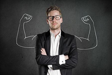Como ter autoconfiança