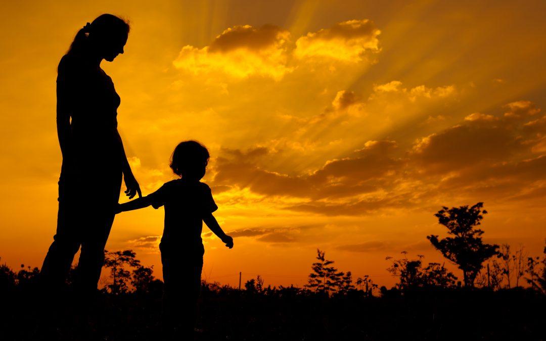 Mãe: Feliz dia das mães